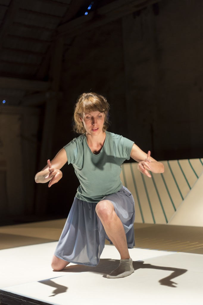 Riga Premiere Solo Performance Childhoods Dream By Agnese